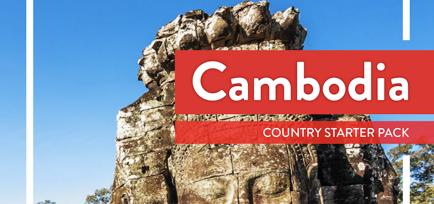Cambodia - Business Research & Resources | Asialink Business