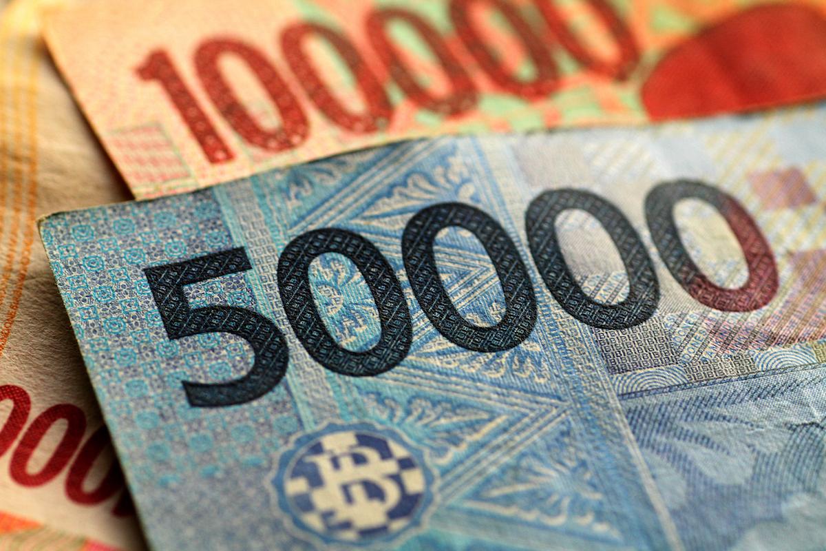 Indonesia's Economy